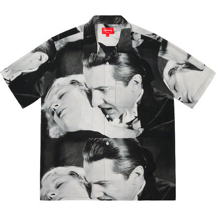 Supreme Shirts Collaboration Shirts