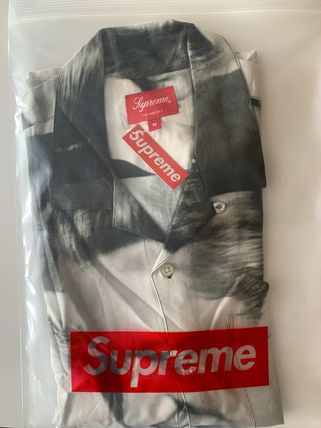 Supreme Shirts Collaboration Shirts 3