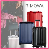RIMOWA ESSENTIAL Unisex Luggage & Travel Bags