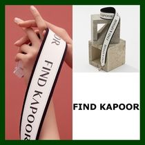 FIND KAPOOR Casual Style Bags