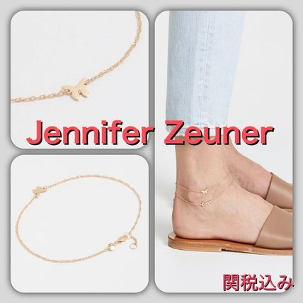 Chain Elegant Style Anklets