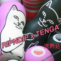 RIPNDIP Street Style Collaboration Home Party Ideas Hobies & Culture