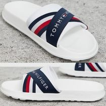 Tommy Hilfiger Street Style Shower Shoes Shower Sandals