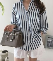 Stripes Shirts & Blouses