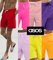 ASOS Plain Beachwear