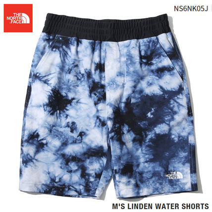 THE NORTH FACE Collaboration Swimwear
