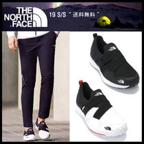 THE NORTH FACE Unisex Street Style Sneakers
