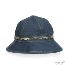 Scotch & Soda Street Style Bucket Hats Straw Hats