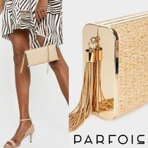 PARFOIS Chain Plain Party Style Party Bags