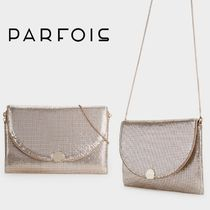 PARFOIS Plain Party Style Party Bags