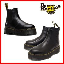 Dr Martens 2976 Casual Style Street Style Leather Boots Boots