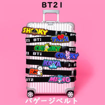 BT21 Travel