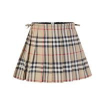 Burberry Baby Girl Bottoms