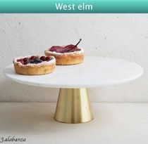 west elm Handmade Home Party Ideas Halloween Plates