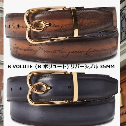 Leather Handmade Belts