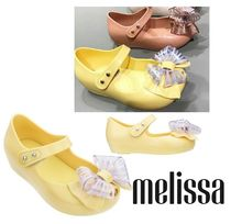 Melissa Baby Girl Shoes