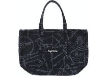 Supreme Collaboration Totes