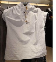Louis Vuitton Short Cotton Short Sleeves Cropped