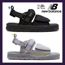 New Balance Unisex Collaboration Sandals