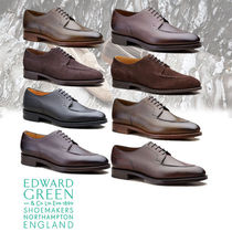 Edward Green Loafers Plain Loafers & Slip-ons