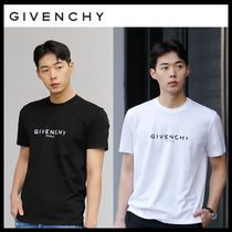 GIVENCHY Street Style T-Shirts
