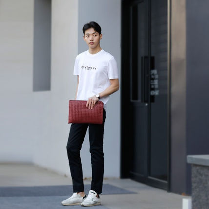 GIVENCHY More T-Shirts Street Style T-Shirts 13