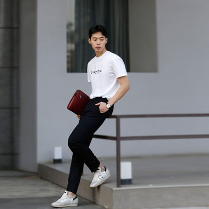 GIVENCHY More T-Shirts Street Style T-Shirts 14