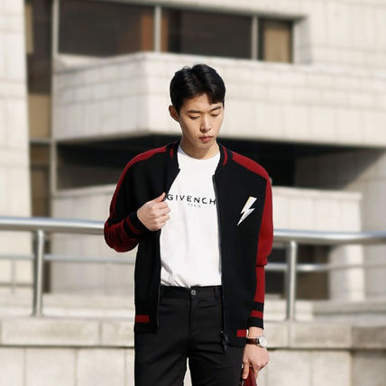 GIVENCHY More T-Shirts Street Style T-Shirts 15