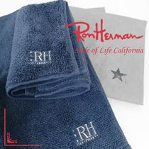 Ron Herman Unisex Plain Bath & Laundry