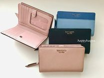 kate spade new york Leather Folding Wallets
