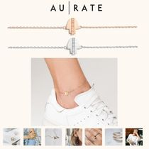 AUrate NewYork Anklets