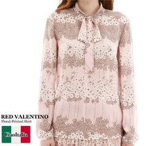 RED VALENTINO Shirts & Blouses