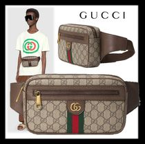 GUCCI Ophidia Street Style Bags