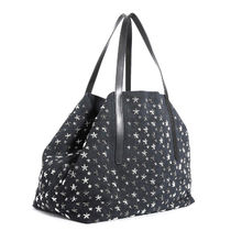 Jimmy Choo Star Studded Totes