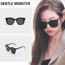 Gentle Monster [Gentle Monster] Sunglasses ★PAPAS 01 Blackpink Jenny