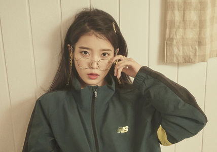 [Gentle Monster]LETO 031 glasses IU JENNIE