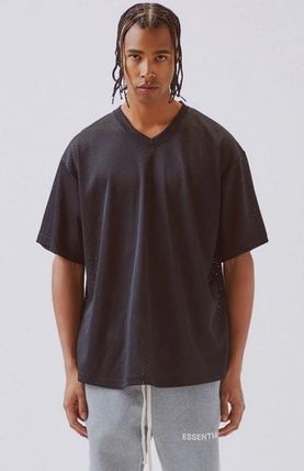 FEAR OF GOD More T-Shirts Unisex Street Style T-Shirts 3
