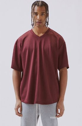 FEAR OF GOD More T-Shirts Unisex Street Style T-Shirts 6