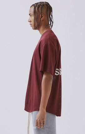 FEAR OF GOD More T-Shirts Unisex Street Style T-Shirts 7