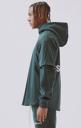 FEAR OF GOD More T-Shirts Unisex Street Style T-Shirts 10