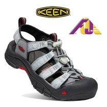 KEEN Blended Fabrics Street Style Collaboration Shower Shoes