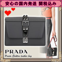 PRADA ELEKTRA 2WAY Shoulder Bags