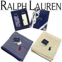 Ralph Lauren Other Check Patterns Handkerchief