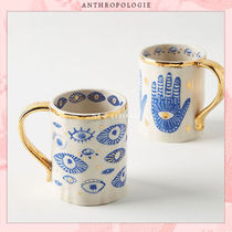Anthropologie Unisex Collaboration Home Party Ideas Cups & Mugs