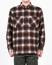 Carhartt Shirts Other Check Patterns Street Style Long Sleeves Cotton 5