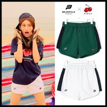 KIRSH Casual Style Street Style Collaboration Shorts