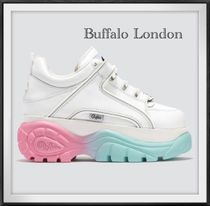 Buffalo LONDON Platform Street Style Platform & Wedge Sneakers