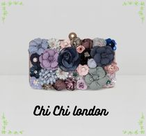 Chi Chi London 2WAY Party Style Clutches