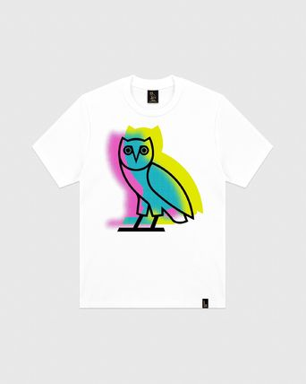 OCTOBERS VERY OWN More T-Shirts Plain Short Sleeves T-Shirts 8