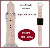 kate spade new york Leather Elegant Style Watches